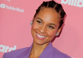 Alicia Keys kendi güzellik markasını çıkarıyor
