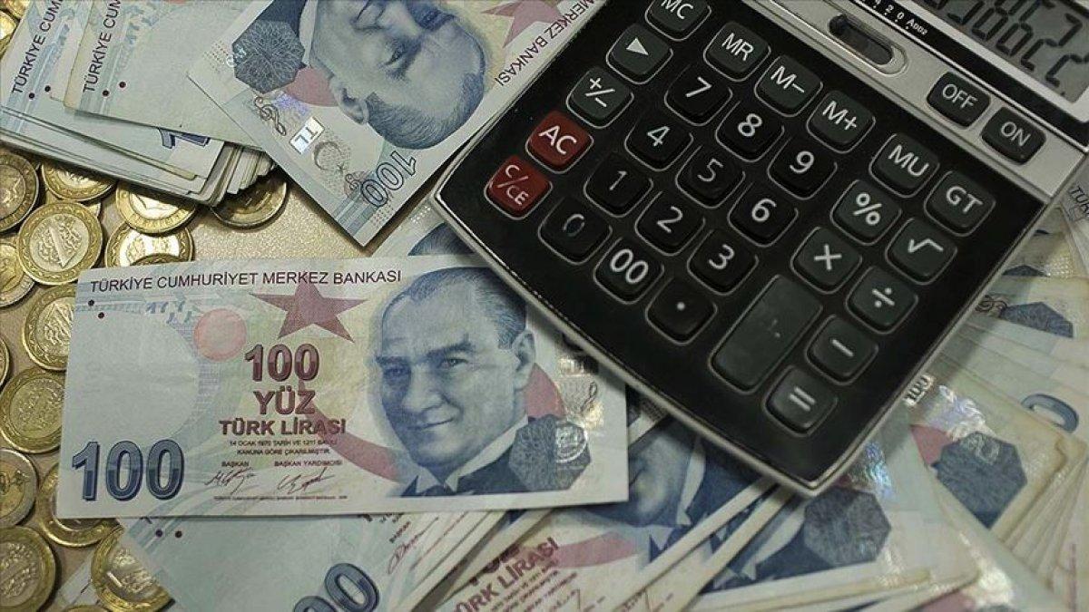 Bankacılık sektörünün mevduatı azaldı #2
