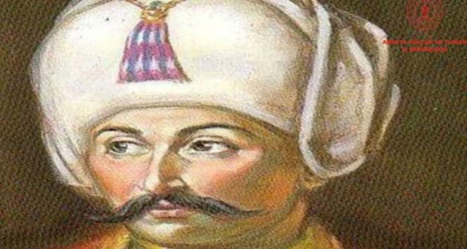 Cevger: 'Hiçbir Osmanlı kaynağında Yavuz Sultan Selim Han'ın küpe taktığına dair bilgi yok'