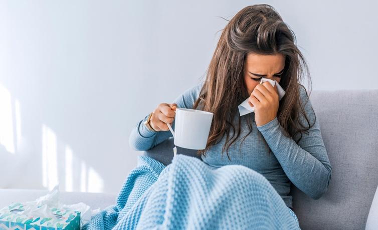 Covid 19 ve Grip ayrımını yapmak mümkün mü uzmanlar açıklıyor!