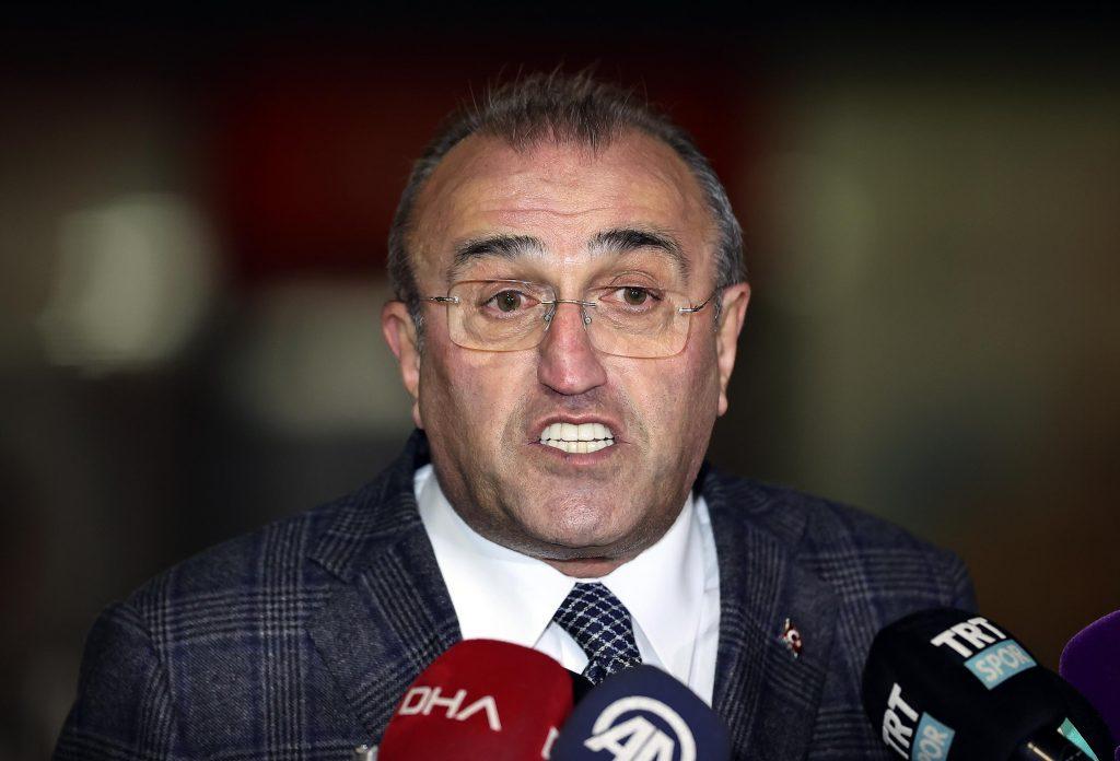 Galatasaray İkinci Başkanı Abdurrahim Albayrak'a flaş cevap!
